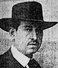 Arturo Borda
